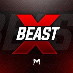 BeastX PubgM