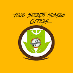 Food Secrets Musazai Official
