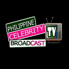 Philippine Celebrity Broadcast TV