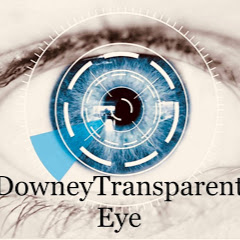 Downey Transparent eye