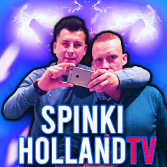 Spinki Holland TV