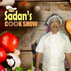 Sadan's Cook Show