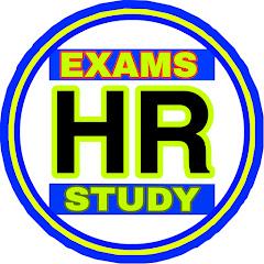 HR EXAMS STUDY