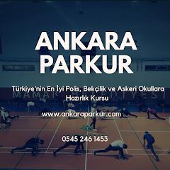 Ankara Parkur