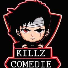 Comediekillz
