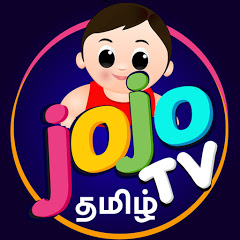 JOJO TV - Tamil Stories