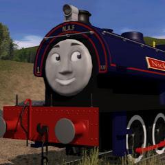 Nick The Austerity Tank Engine