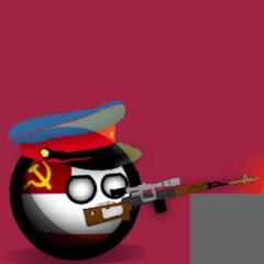 Crimean communist ball