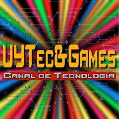 UYTec&Games