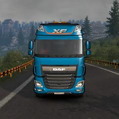 VTT - Euro Truck Simulator 2 & More!
