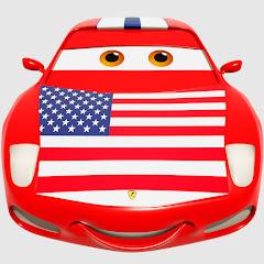 Motorville - 3D Cars Cartoon