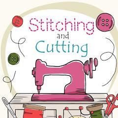 Stitching And Cutting