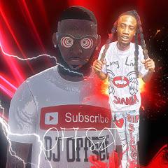 DJ Offset