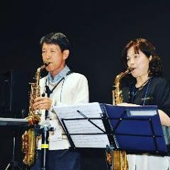 하모니부부색소폰