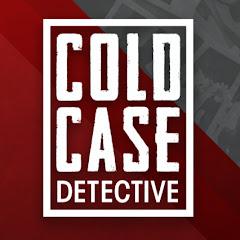 Cold Case Detective