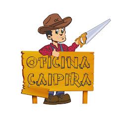 OFICINA CAIPIRA do Pereira
