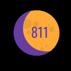 Eight Eleven Moon 🌙 811 Moon
