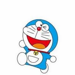 Doraemon การ์ตูนD