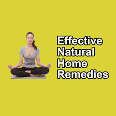 Effective Natural Home Remedies