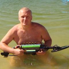 Мишка Журавлев Кладоискатель