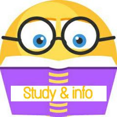 Study & Info