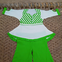 Uzaib Dress Design