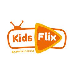 KidsFlix - Zeichentrickfilme für Kinder