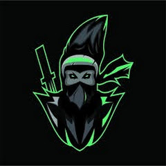 Mysterious Ninja Gamer