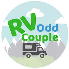 RV Odd Couple