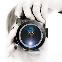 Caught in Lens