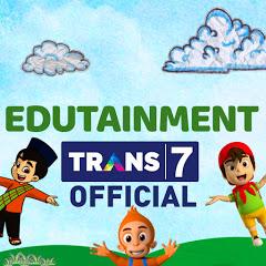EDUTAINMENT TRANS7 OFFICIAL