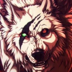 _Жуткий Полярный Волк