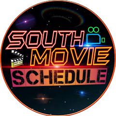 South Movie Schedule