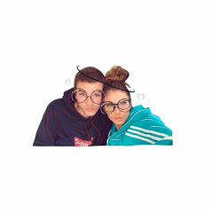 Rachelle and Zach