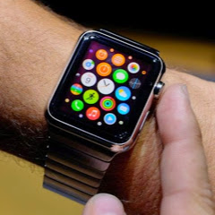 SmartWatch Ticks