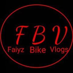 Faiyz Bike Vlogs