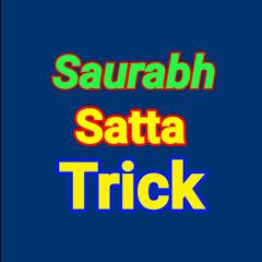 Saurabh satta trick