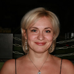 Ольга Салий