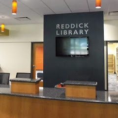 Reddick Public Library