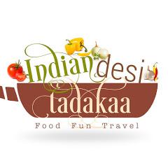 Indian Desi Tadakaa