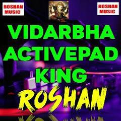 VIDARBHA ACTIVE PAD KING ROSHAN