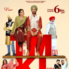 Punjabi Movies and Entertainment Channel