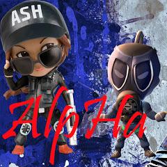 AlpHa_ R6s