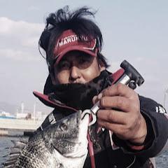 ウエちゃんの釣り動画