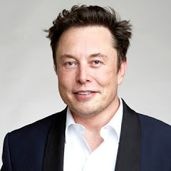 SpaceX & Tesla CEO