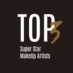 SUPER STAR MAKEUP ARTISTS TOP3