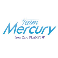 Team Mercury