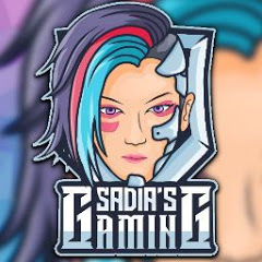 sadia's gaming