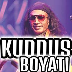 Kuddus Boyati