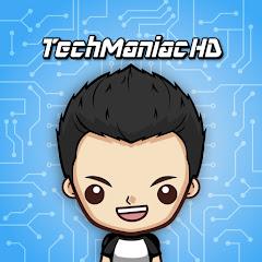 TechManiacHD